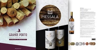Homepage catálogo